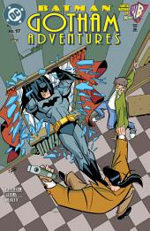 Batman: Gotham Adventures (1998-) #17
