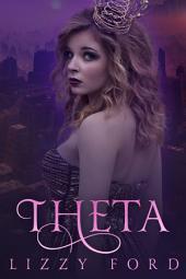 Theta (#2, Omega Series)
