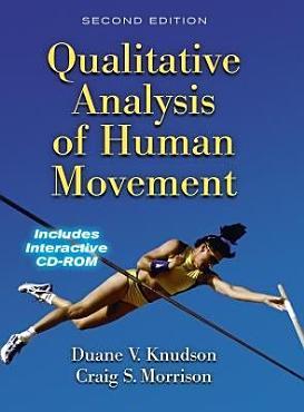 Qualitative Analysis of Human Movement PDF