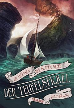 Die Legenden der Blauen Meere 3  Der Teufelspickel PDF