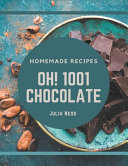 Oh  1001 Homemade Chocolate Recipes PDF