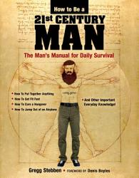 How To Be A 21st Century Man Book PDF