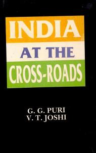 India at the Cross roads Book