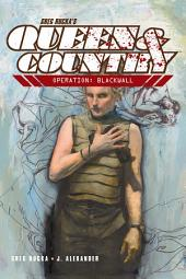 Queen & Country, Vol. 4: Operation: Blackwall