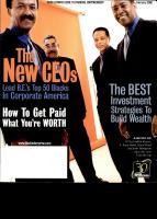 Black Enterprise PDF