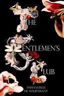 The Gentlemen s Club PDF