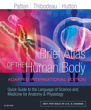 Anatomy and Physiology E Book