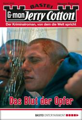 Jerry Cotton - Folge 3097: Das Blut der Opfer
