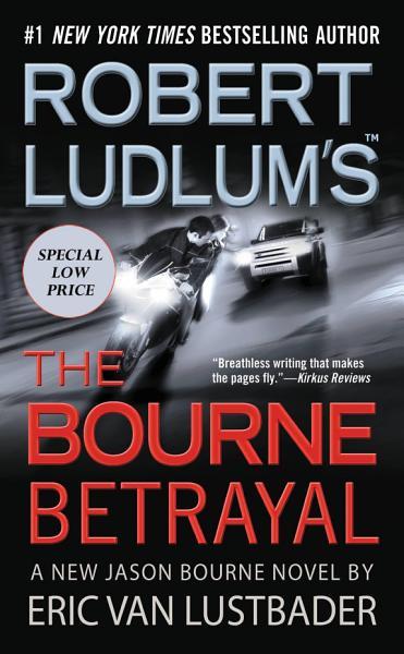 Download Robert Ludlum s  TM  The Bourne Betrayal Book