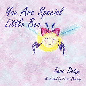 You Are Special Little Bee Book