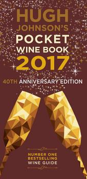 Hugh Johnson's Pocket Wine: Book 2017