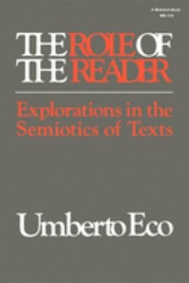 The Role of the Reader