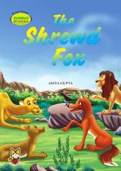 The Shrewd Fox: Fun Time Jungle Stories