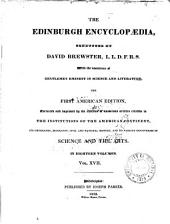 The Edinburgh Encyclopedia: Volume 17