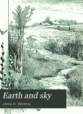 Earth and Sky: Book 1