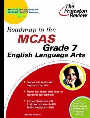 Roadmap to the MCAS Grade 7 English Language Arts PDF