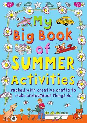 My Big Book of Summer Activities