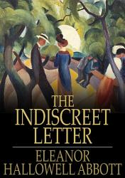 The Indiscreet Letter Book PDF