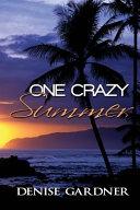One Crazy Summer PDF