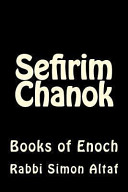 Download Sefirim Chanok Book