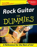 Rock Guitar For Dummies PDF