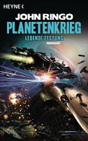 Planetenkrieg   Lebende Festung PDF