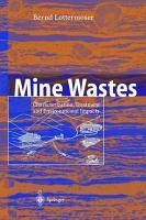 Mine Wastes PDF