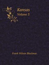 Kansas: Volume 2