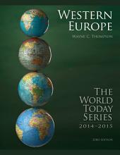 Western Europe 2014: Edition 33