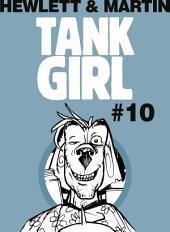 Classic Tank Girl #10