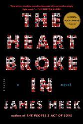 The Heart Broke In Book PDF