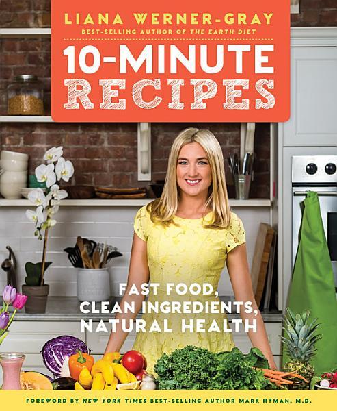 Download 10 Minute Recipes Book