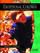 Exceptional Children Book