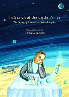 In Search of the Little Prince Book