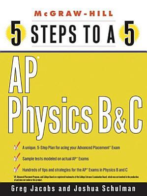 5 Steps to a 5 AP Physics B and C PDF
