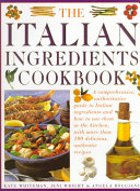 The Italian Ingredients Cookbook PDF