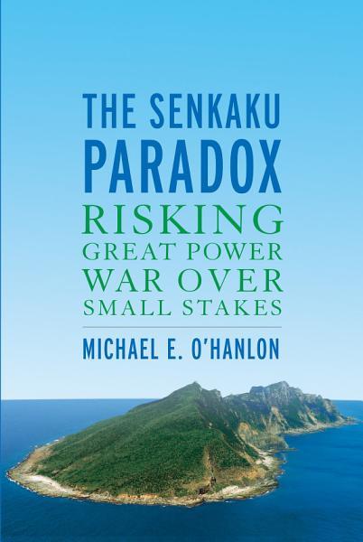 Download The Senkaku Paradox Book