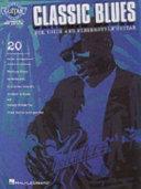 Classic Blues PDF