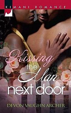 Kissing the Man Next Door PDF