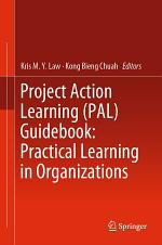 Project Action Learning (PAL) Guidebook: Practical Learning in Organizations
