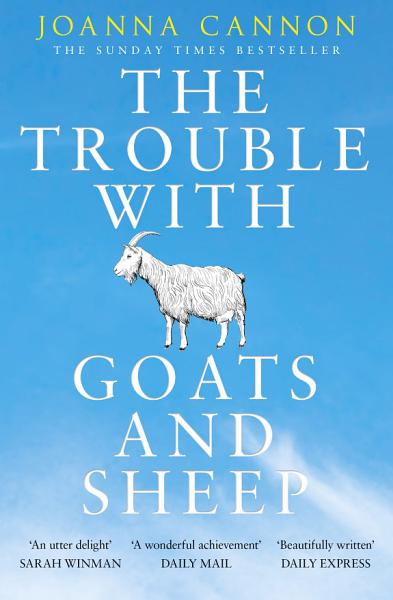 Download The Trouble with Goats and Sheep Book