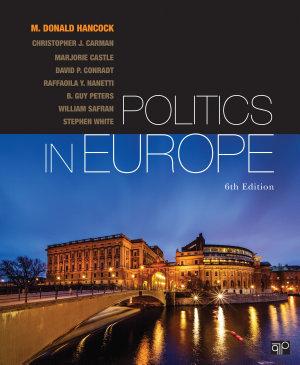 Politics in Europe PDF