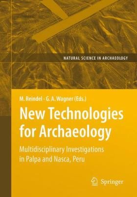New Technologies for Archaeology PDF