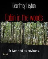 Cabin in the woods: St Ives and its environs.