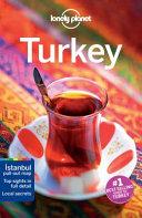 Lonely Planet Turkey PDF