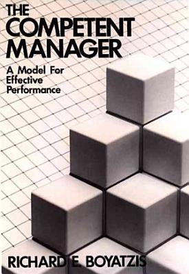 The Competent Manager