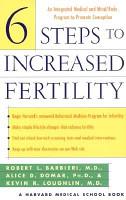 Six Steps to Increased Fertility PDF