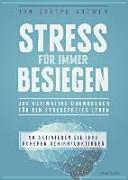 Stress f  r immer besiegen PDF