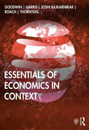 Essentials of Economics in Context PDF