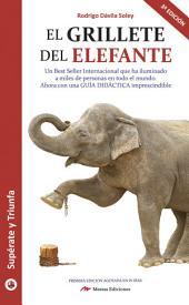 El grillete del elefante: Best Seller internacional